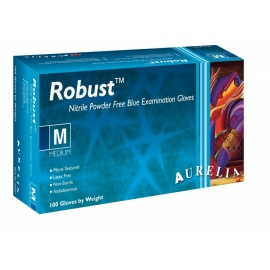 GAMME ROBUST