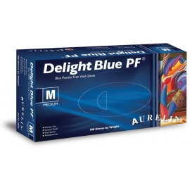 GAMME DELIGHT BLUE PF