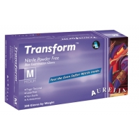 GAMME TRANSFORM