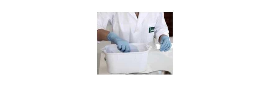 Hygiène des instruments et surfaces